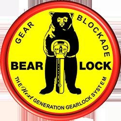 Bearlock-Logo transparant